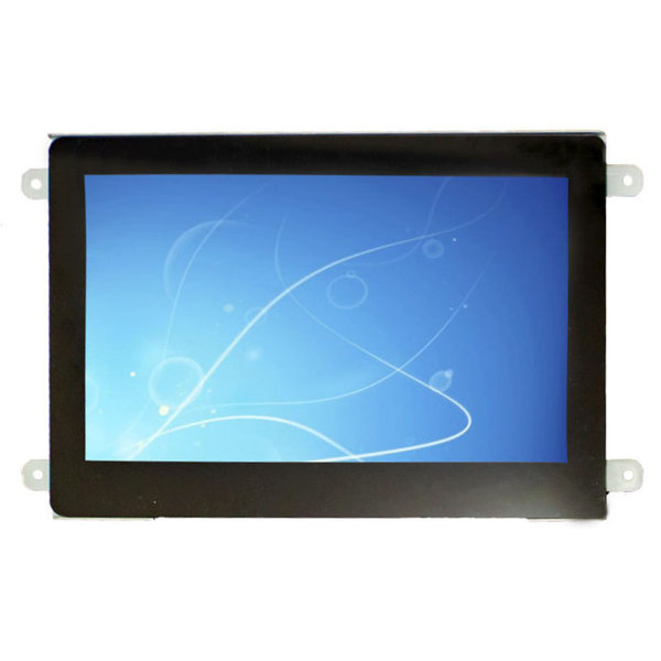7 Zoll open-frame USB Monitor, kapazitiv Touch, MIMO UM-760C-OF