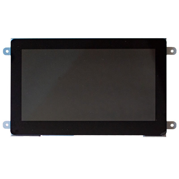 7 Zoll open-frame HDMI Monitor, kapazitiv Touch, MIMO UM-760CH-OF