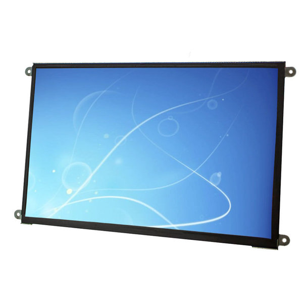 10 Zoll open-frame USB Monitor ohne Touch, MIMO UM-1080OF